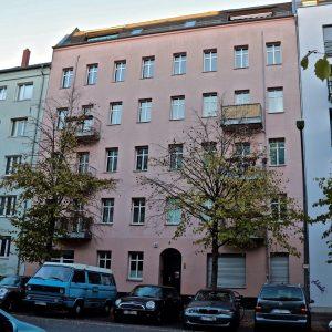 Friedrichshain