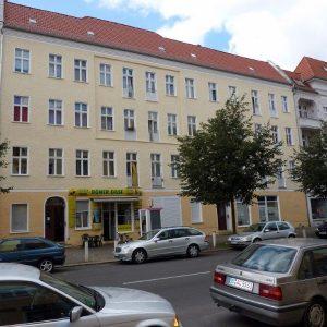 Berlin-Schöneweide